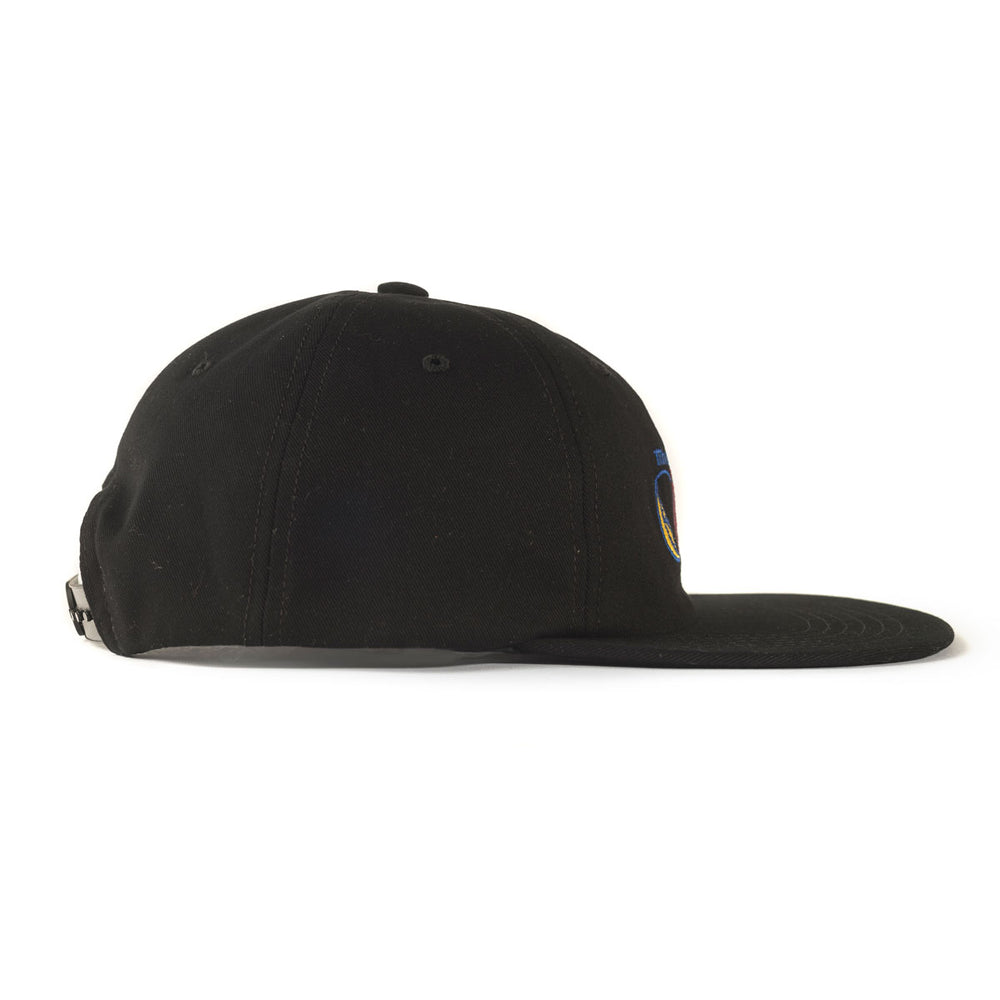 IDEA Late Show Cap - Black