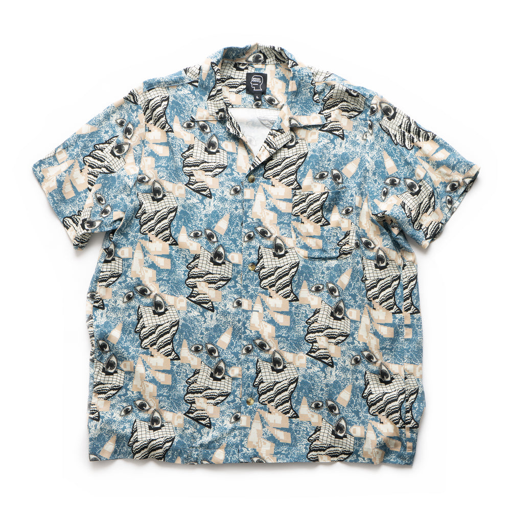 Hawaiian Shirt - Surreal