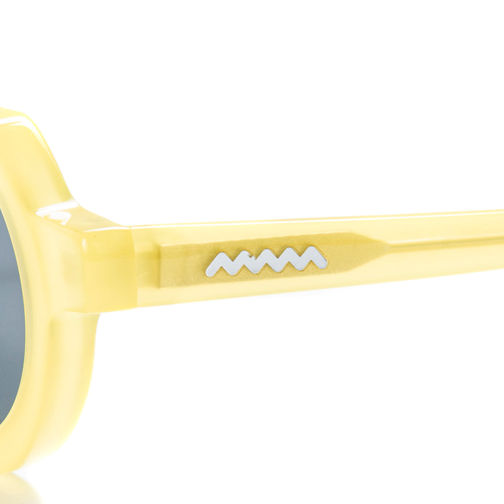 Tani Eyewear - Yellow