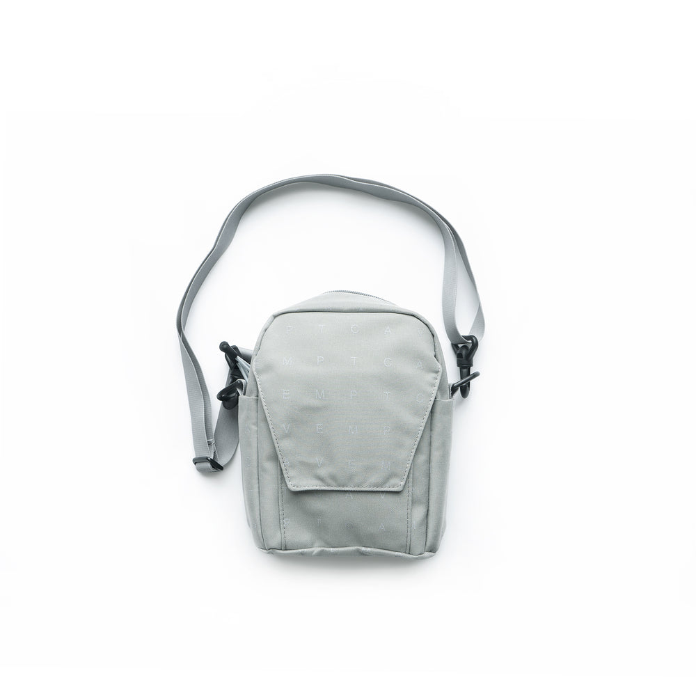 Array Shotta Bag - Grey
