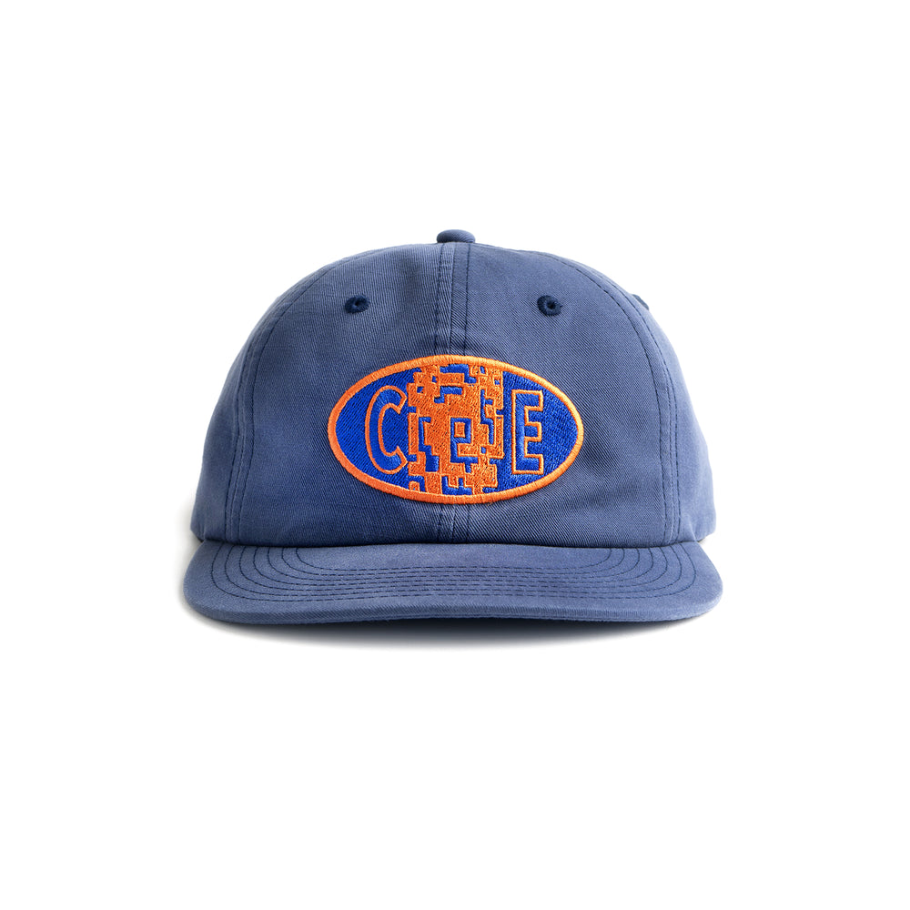 CceE Low Cap - Blue