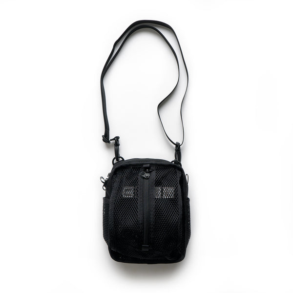 Mesh Small Bag - Black