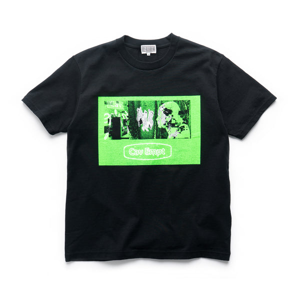 Projected Tee - Black