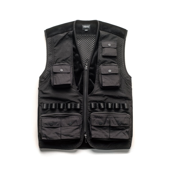 Bulletproof Vest - Black