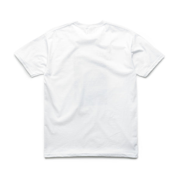 Killer Joe Tee - White