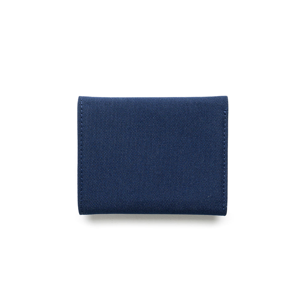 Logo Wallet - Midnight Blue
