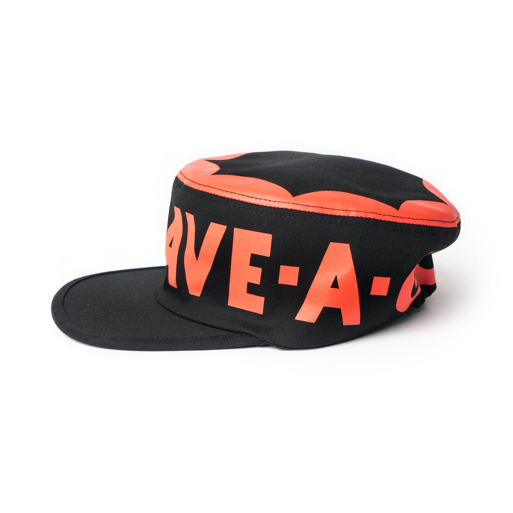 HAVE-A-GOODTIME Cap - Black