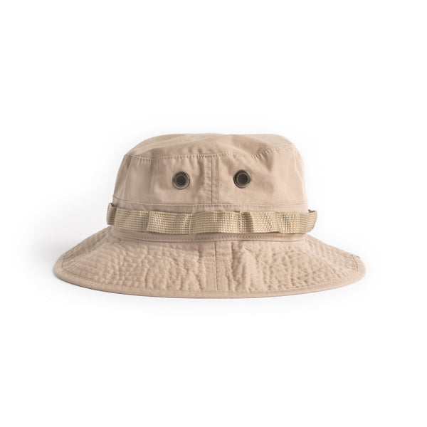 LR Jungle Hat - Sand