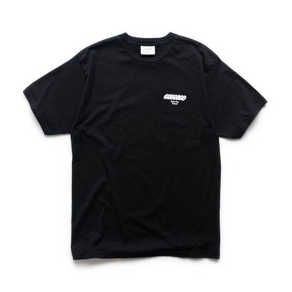 Connect T-Shirt - Black