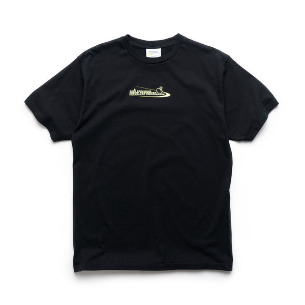 Rave Behaviour T-Shirt - Black