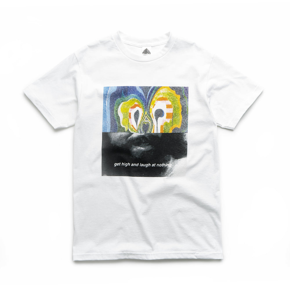 Get High T-Shirt - White