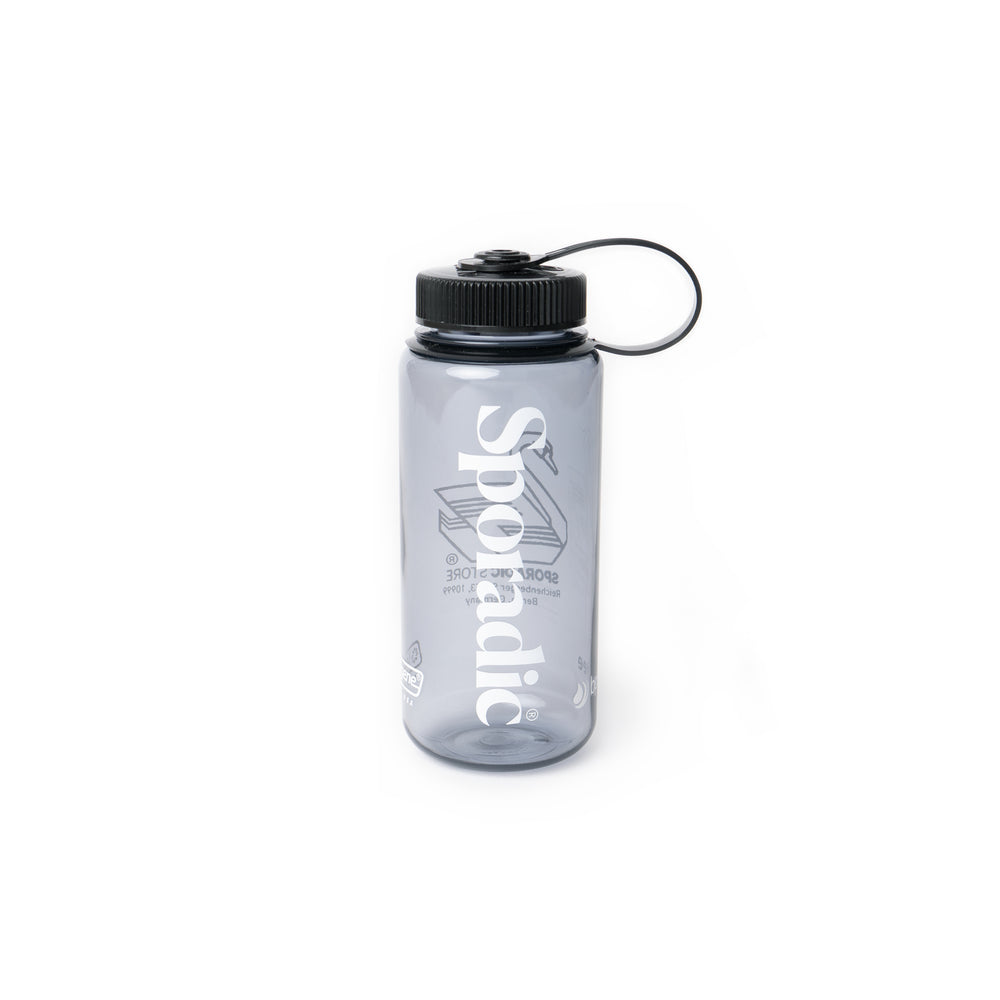 Kottbusser Brücke Nalgene Water Bottle - Translucent Grey