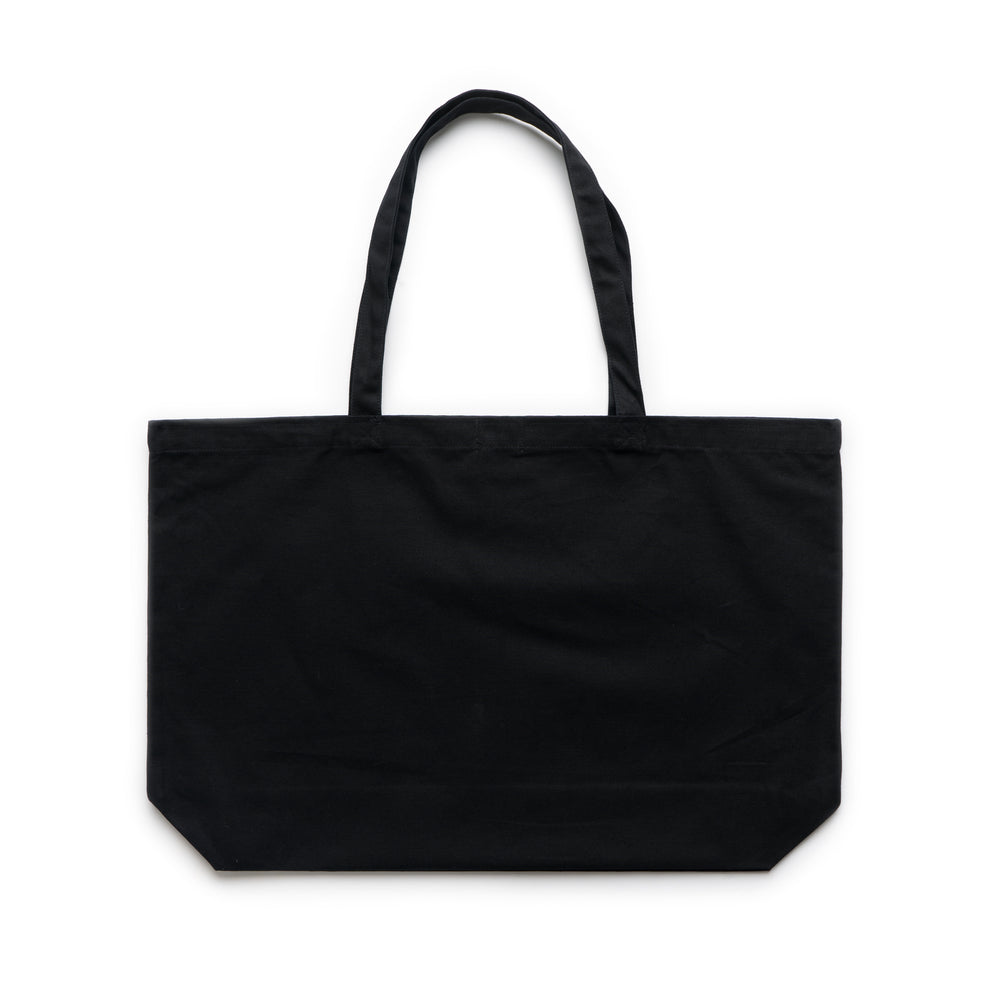 E Record Bag - Black