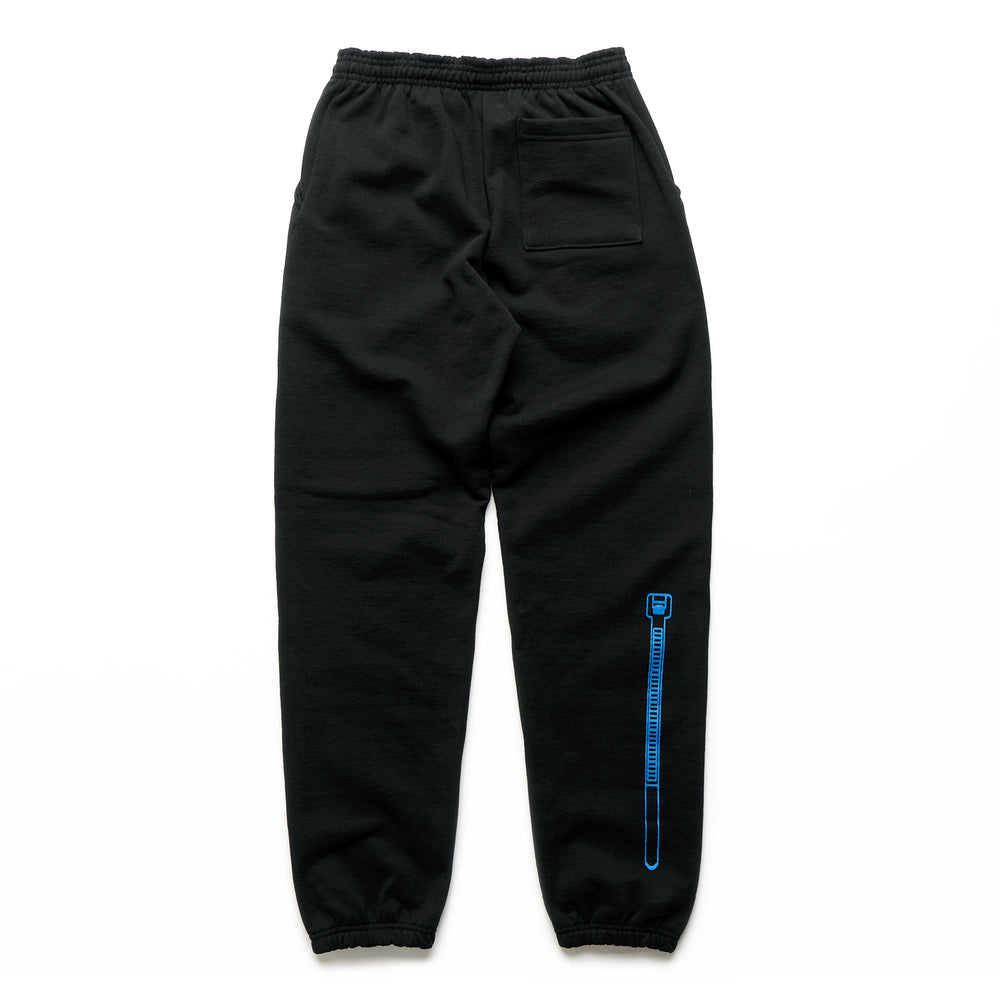 Forest Sweatpants - Black