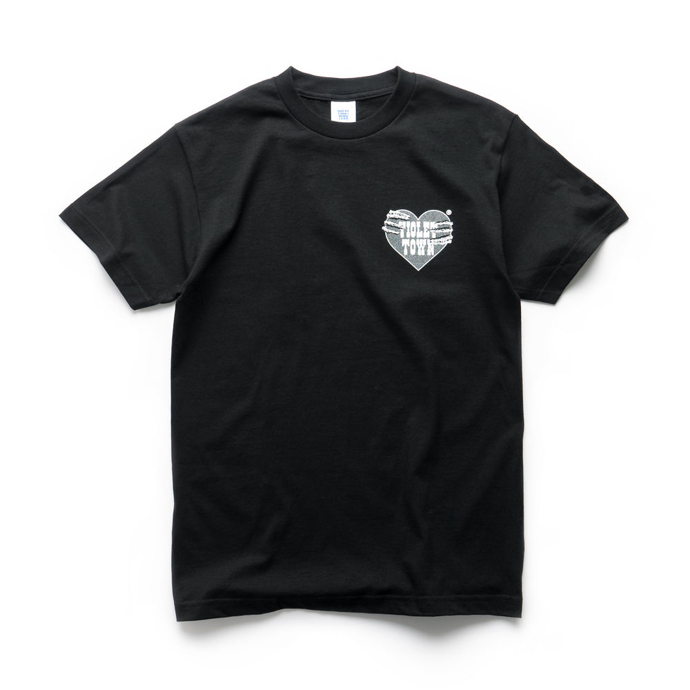 Monster T-Shirt - Black