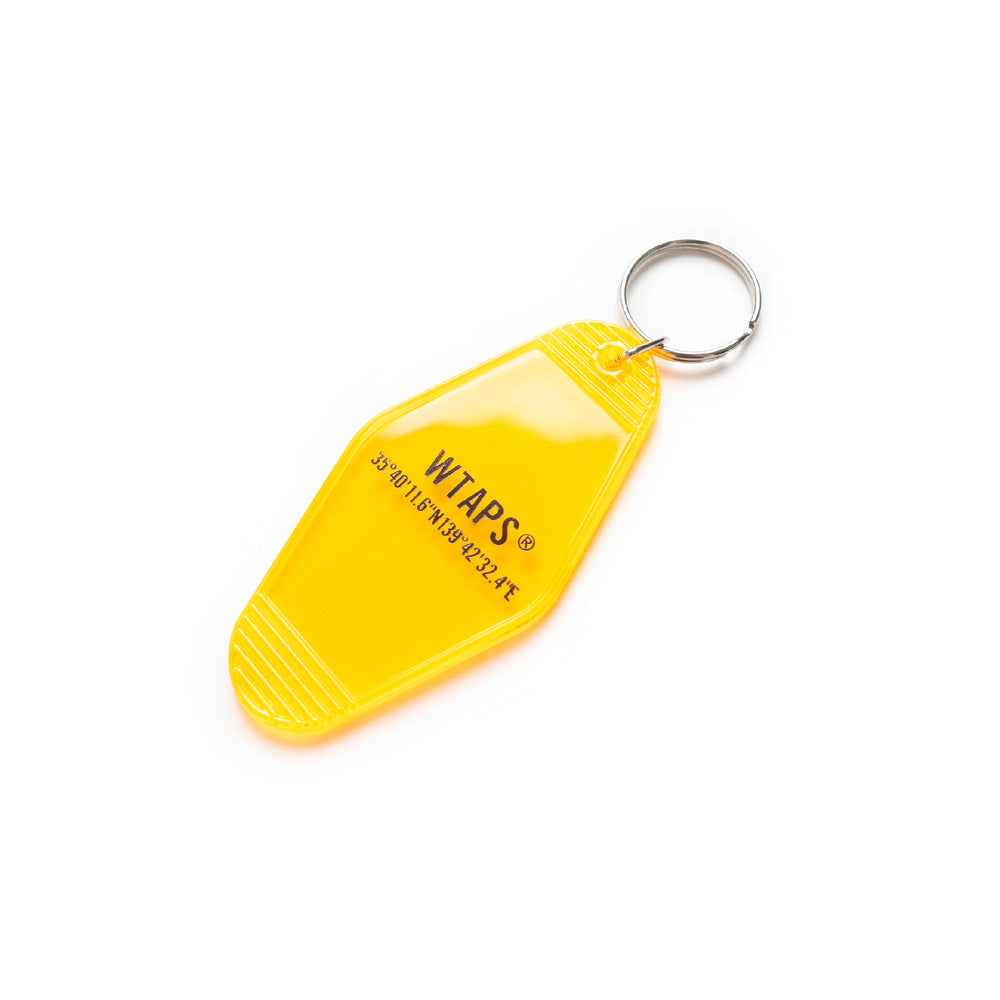 315 Key Holder - Orange