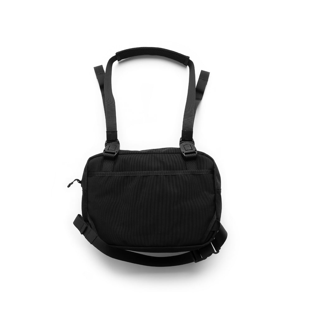 Bandreel Bag - Black