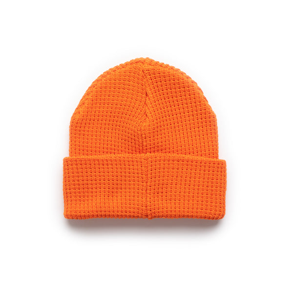 Beanie 02 Coolmax - Orange