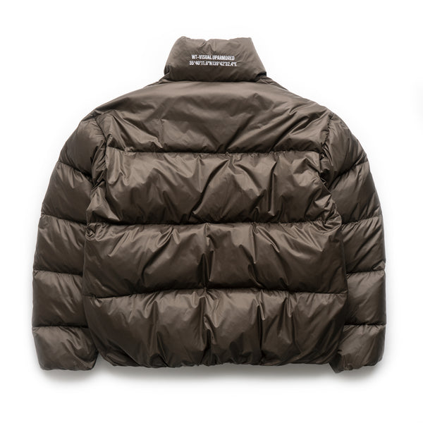 Bivouac Jacket - Brown