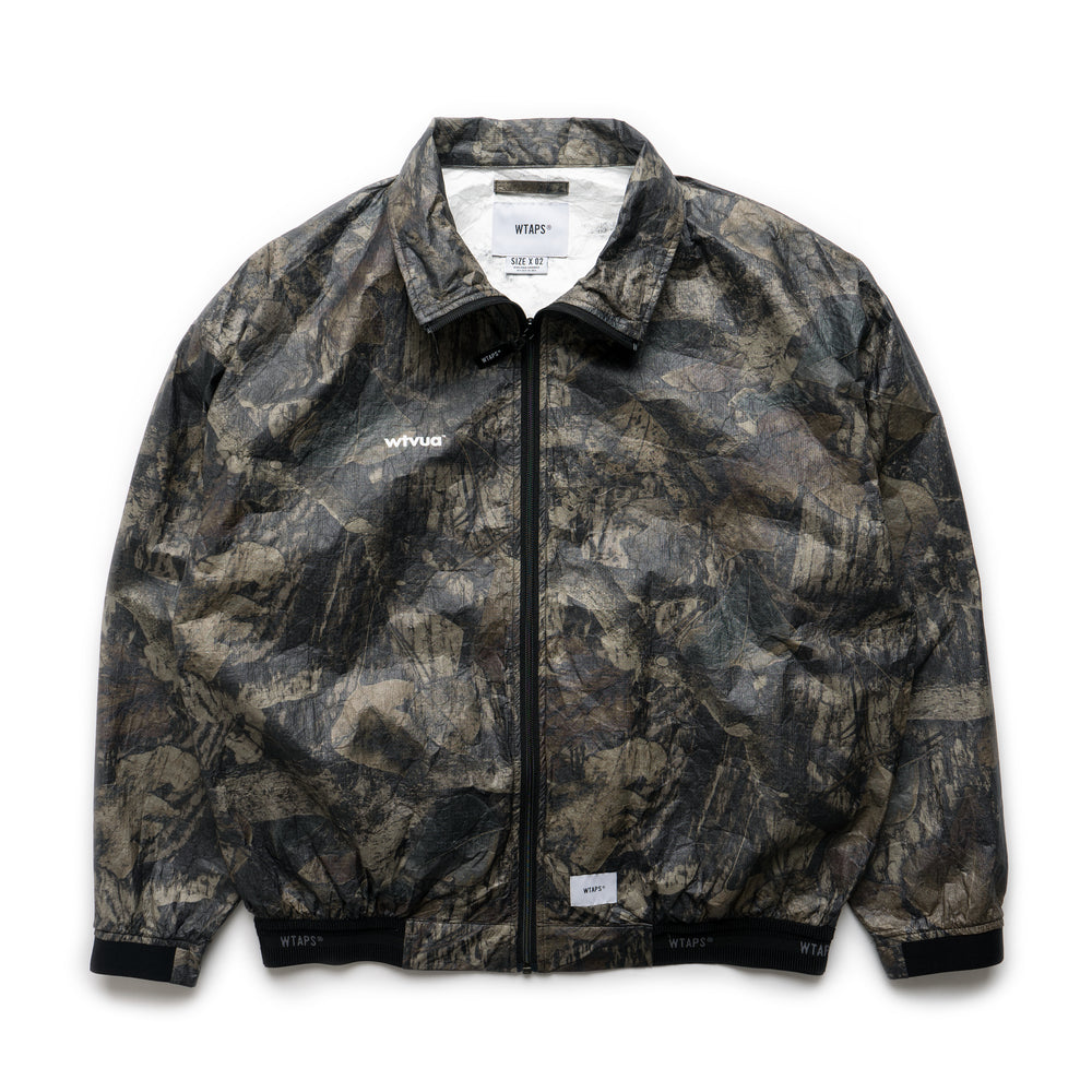 Creep Jacket - Real Tree Camo