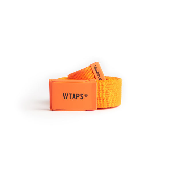 GIB Belt - Orange