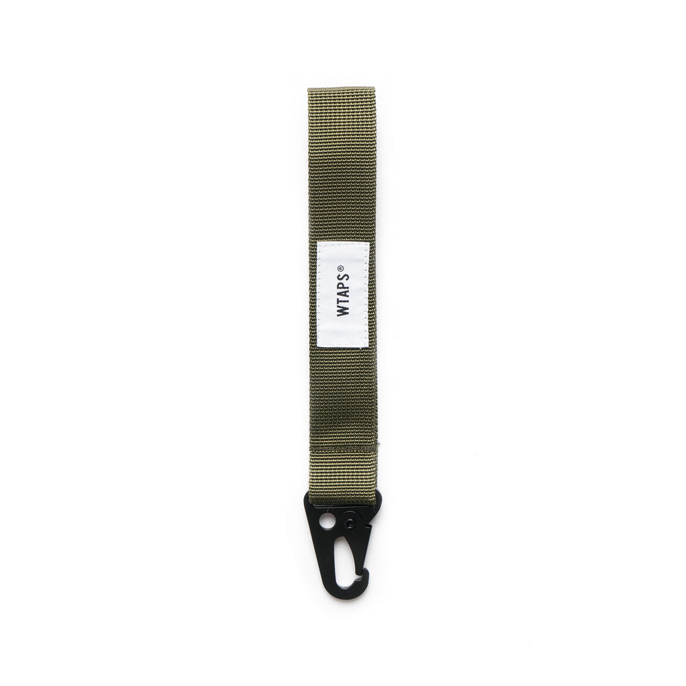 Harness Key Holder - Olive Drab