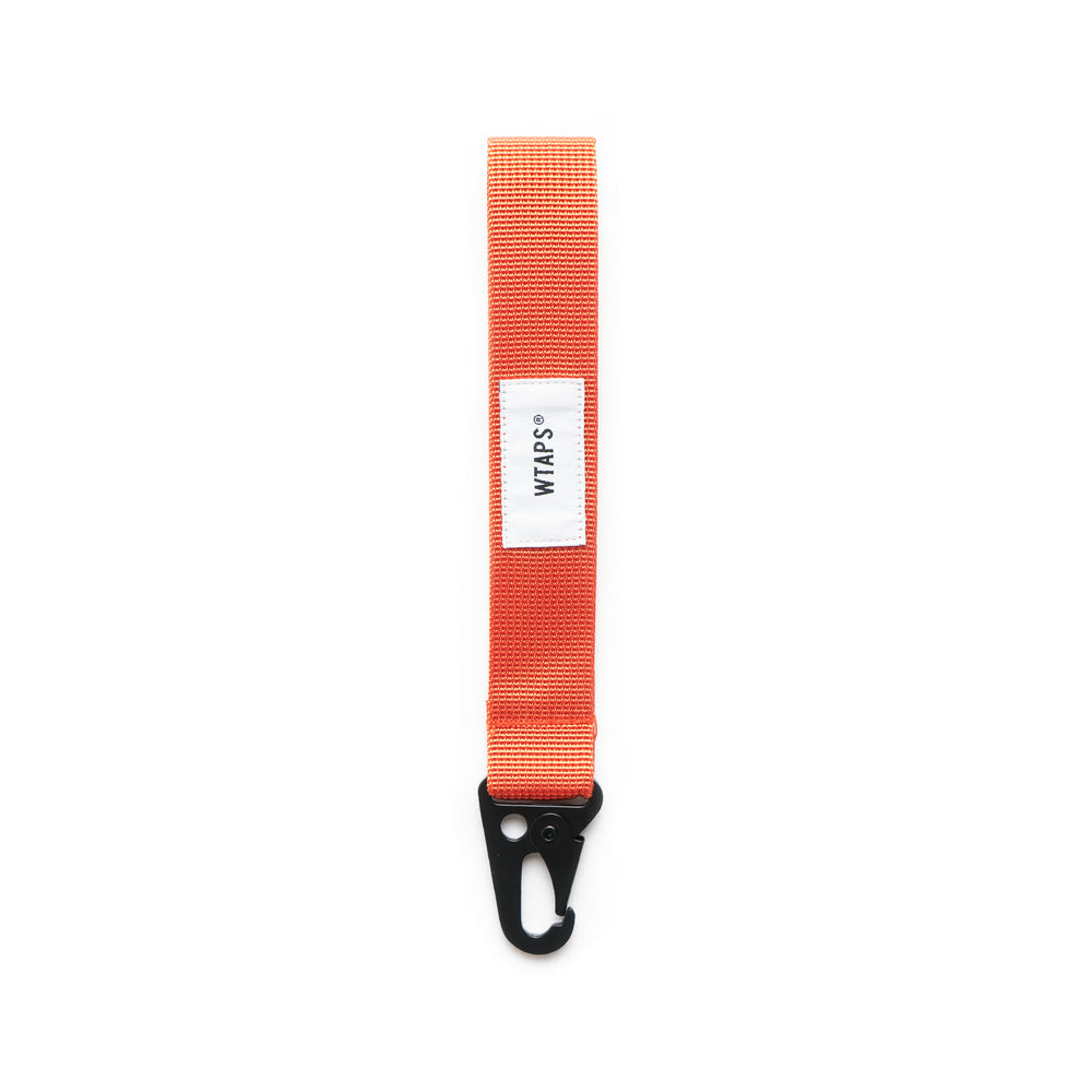 Harness Key Holder - Orange
