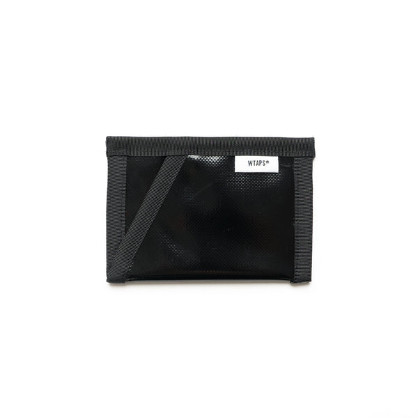 Mag Card Case - Black