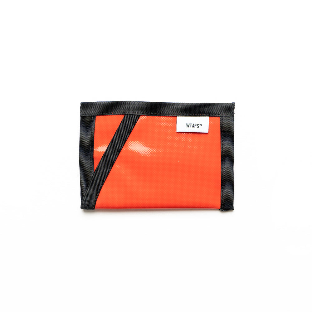 Mag Card Case - Orange