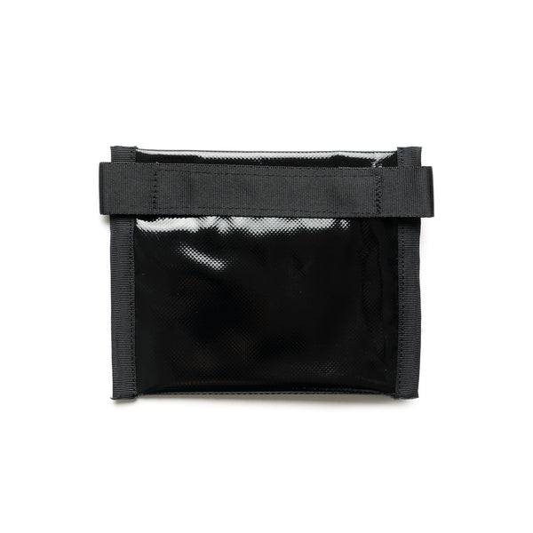 Mag Coin Case - Black
