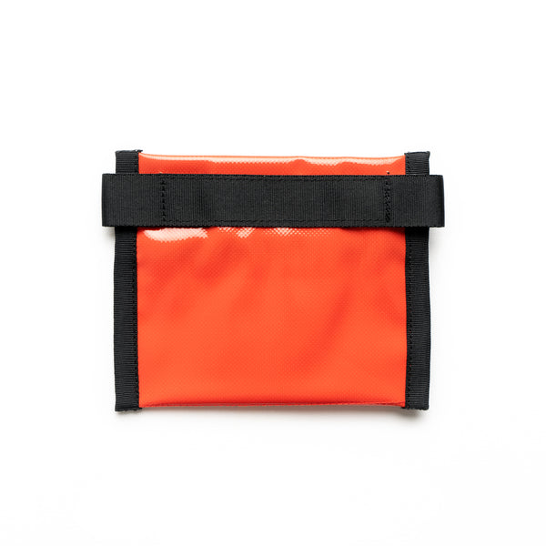 Mag Coin Case - Orange