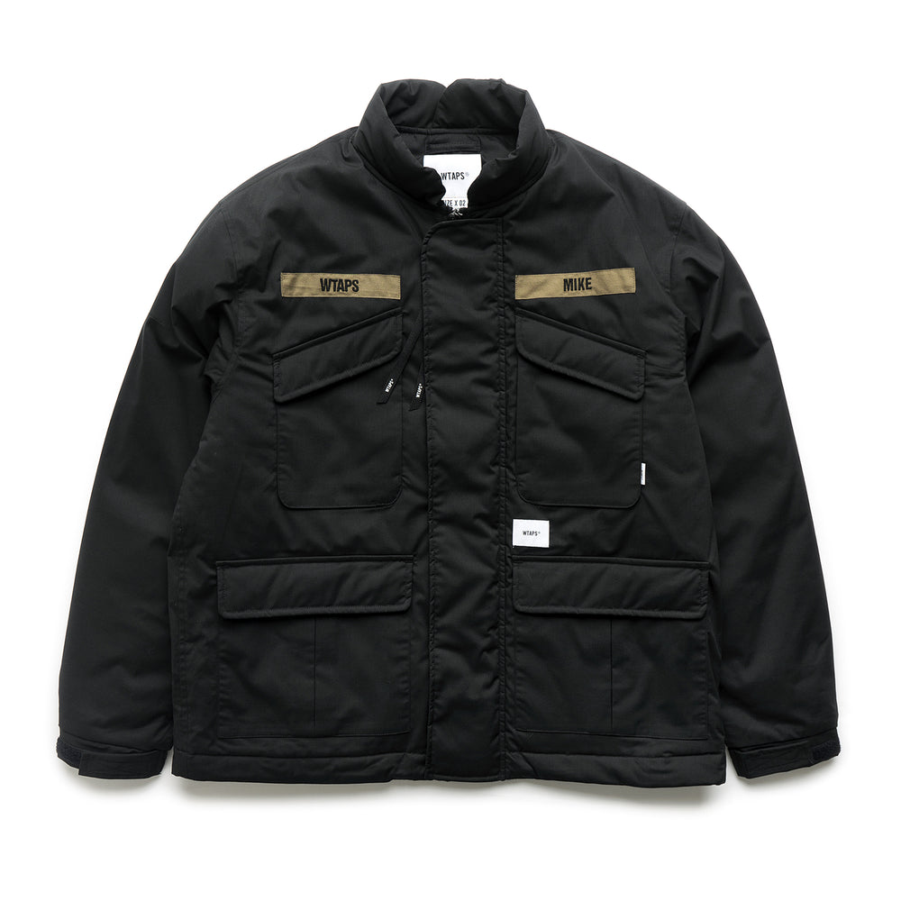 MC Jacket - Black