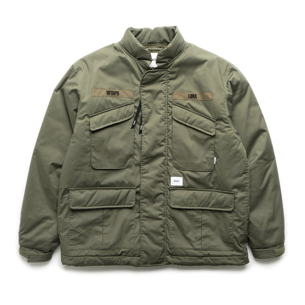 MC Jacket - Olive Drab
