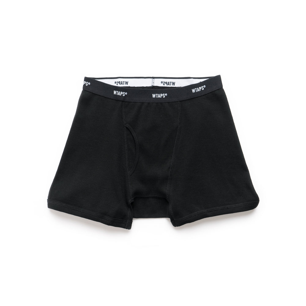 Skivvies Boxer - Black