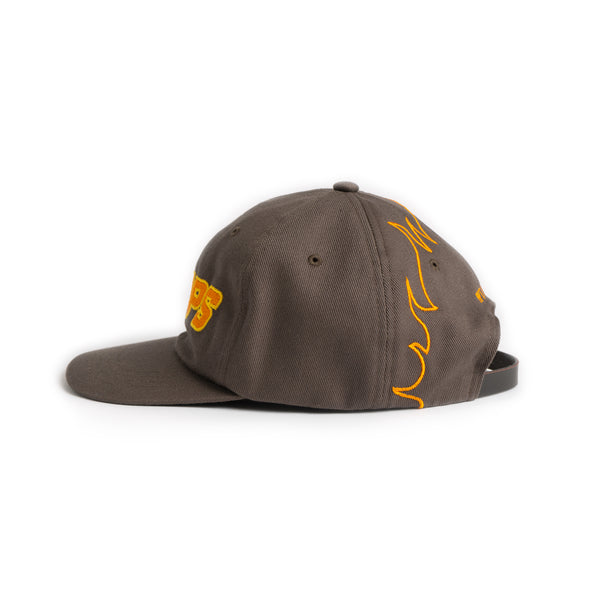 T-6L 02 Cap - Brown