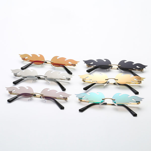 FLAME Sun Glasses - MegaaMobileMall