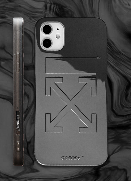 Offf White iPhone Case