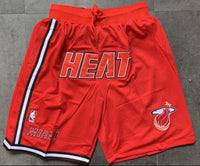 NBA Basketball Shorts