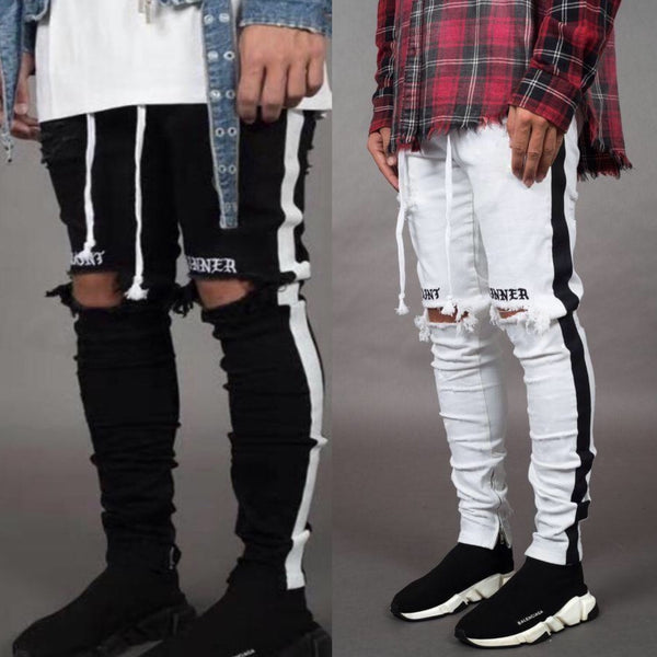 Saint/Sinner Pants