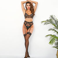 PopStar Push Up Lace