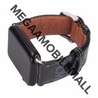 MCM Apple Watch Band