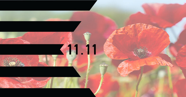 Remembrance Day at Kiaro: Lest We Forget