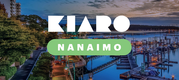 Kiaro Lands in Nanaimo