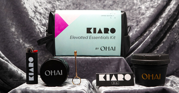 Kiaro's New Elevated Essentials Kit!