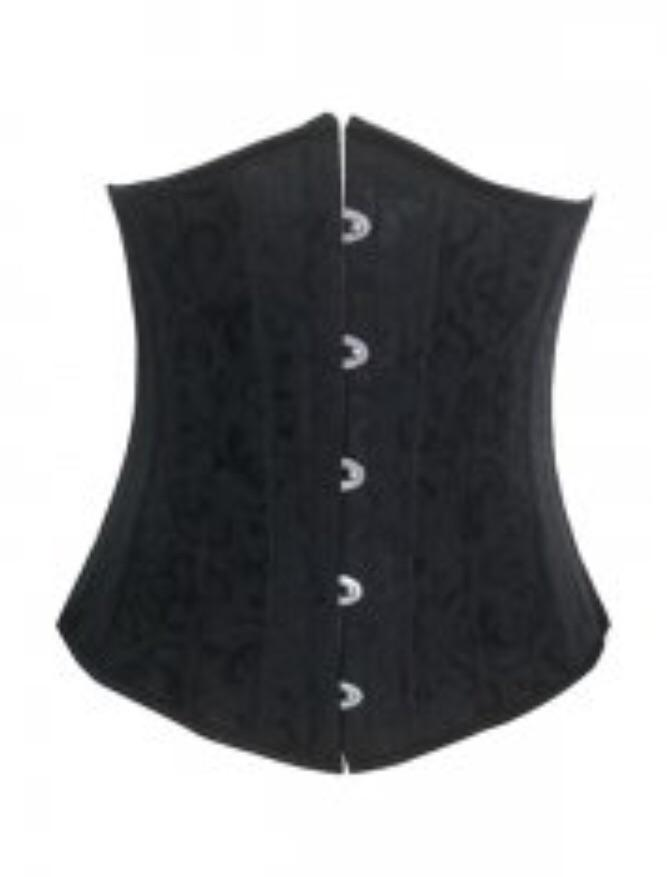 Bella Italia Rosa Corset - Bodied By Bella Boutique