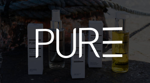 PURE Beauty Zone: The marketplace for natural beauty products