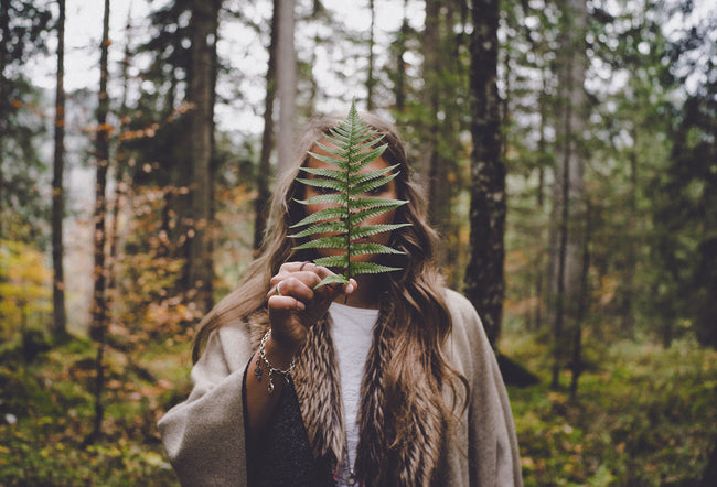The surprising ways being in nature improves your mental health