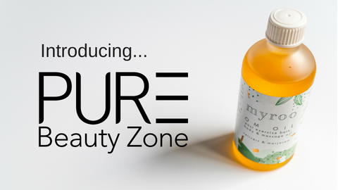 PURE Beauty Zone Blog