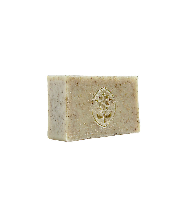 Cosmydor R/8 Handcrafted Soap With Coffee Bean Powder & Cardamon- Body Scrub