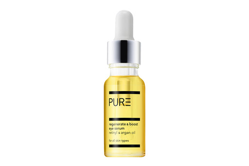 PURE Regenerate & Boost Eye Serum